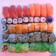 Sushi Excellence Course A  (40 stuks )