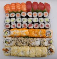Sushi Excellence Course B  (56 stuks)